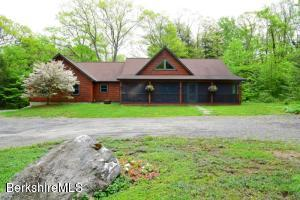 69 West, Mt Washington, MA 01258