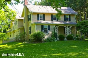 1 Main St, Stockbridge, MA 01262