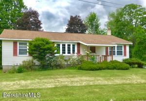 445 East St, Lee, MA 01238