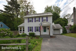 917 North, Pittsfield, MA 01201