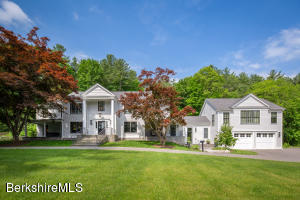 20 Berkshire Heights Rd Great Barrington MA 01230