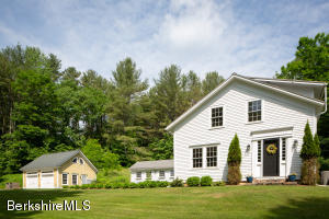 1113 Hartsville Mill River Rd New Marlborough MA 01230