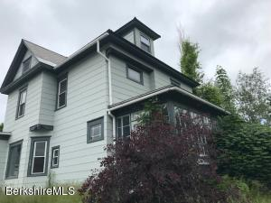 59 Kemp, North Adams, MA 01247