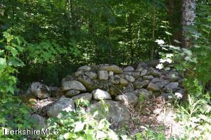 Lot 3 Mill River Great Barrington, New Marlborough, MA 01230