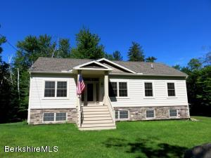 235 Fred Snow, Becket, MA 01223