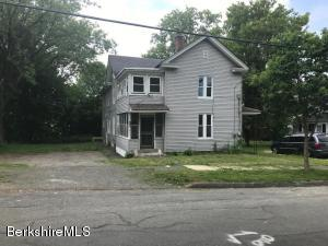 89 Robbins Ave, Pittsfield, MA 01201