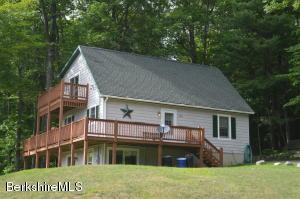 3512 Jacobs Ladder, Becket, MA 01223