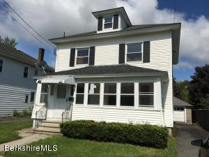 135 Newell, Pittsfield, MA 01201