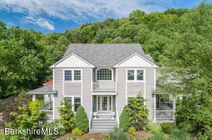 35 Undermountain Rd, Lenox, MA 01240
