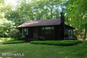 41 Pine, New Marlborough, MA 01259
