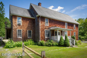54 River, Great Barrington, MA 01230