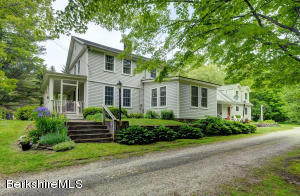 72 Beartown Mountain, Monterey, MA 01245