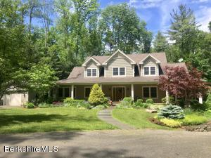 206 Hillsdale Rd, Egremont, MA 01230
