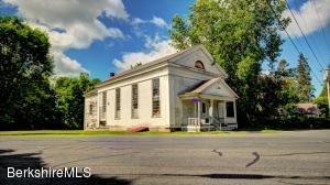 1386 Hartsville Mill River, New Marlborough, MA 01230