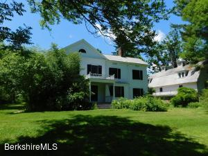 1321 Green River, Williamstown, MA 01267