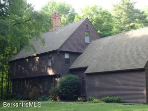 720 Old Windsor Rd, Dalton, MA 01226