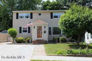 70 Dodge, Pittsfield, MA 01201