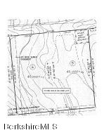 510 Peru Road, Lot 6, Hinsdale, MA 01235