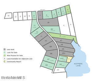 163 Lenore Drive, Lot 44C, Hinsdale, MA 01235