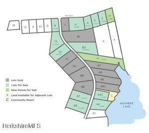59 Lenore Drive, Lot B2, Hinsdale, MA 01235