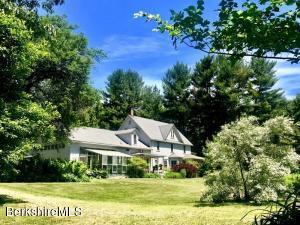 101 Green River, Alford, MA 01230