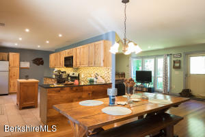 85 Fred Snow, Becket, MA 01223