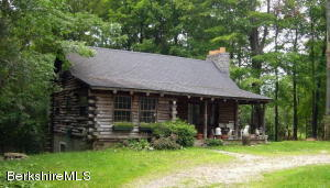 18 Hill Rd, Stockbridge, MA 01262