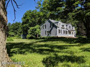 345 Spring, Lee, MA 01238