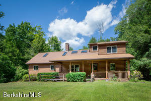 83 Lake Buel Rd, Great Barrington, MA 01230