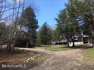 273 Benton Hill, Becket, MA 01223