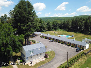 254-256 Stockbridge, Great Barrington, MA 01230