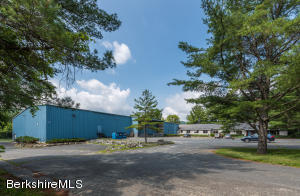 815 Pleasant St, Lee, MA 01238
