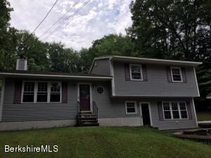 100 Rich, North Adams, MA 01247