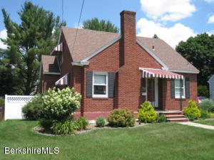 99 Cromwell, Pittsfield, MA 01201