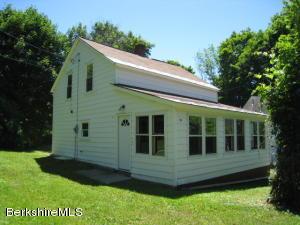 50 Wheeler, Clarksburg, MA 01247