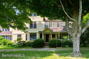 35 & 35a Baldwin Hill East West -- Egremont MA 01230