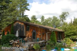 14 Forest, Great Barrington, MA 01230