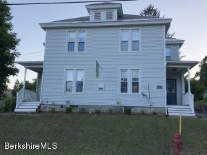 83 Williams, North Adams, MA 01247