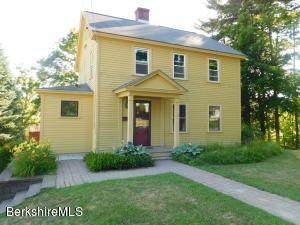 907 North Hoosac Rd, Williamstown, MA 01267