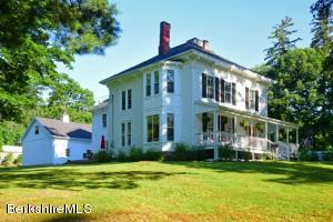 94 West Ave, Great Barrington, MA 01230