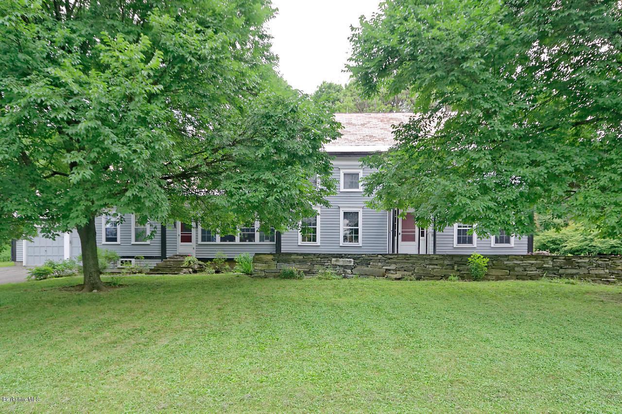 246 Whitman Rd Hancock MA 01237