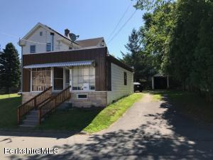 274 Dewey Ave, Pittsfield, MA 01201