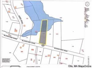 East Otis Rd Otis MA 01253