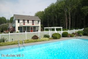 41 Baldwin Hill, Egremont, MA 01258