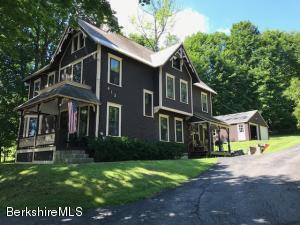 413 State, North Adams, MA 01247