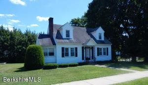 90 Connecticut, Pittsfield, MA 01201