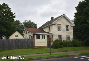 167 2nd St, Pittsfield, MA 01201