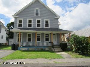 164 North, North Adams, MA 01247