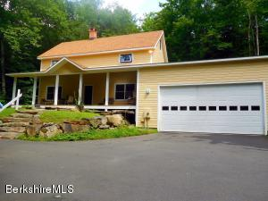 50 Lower West, Sandisfield, MA 01255