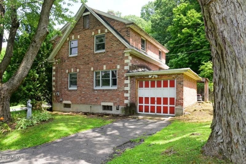 144 Cottage St Great Barrington MA 01230